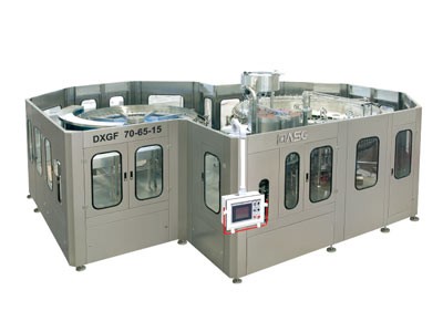 Small scale Carbonated beverage equipment 01