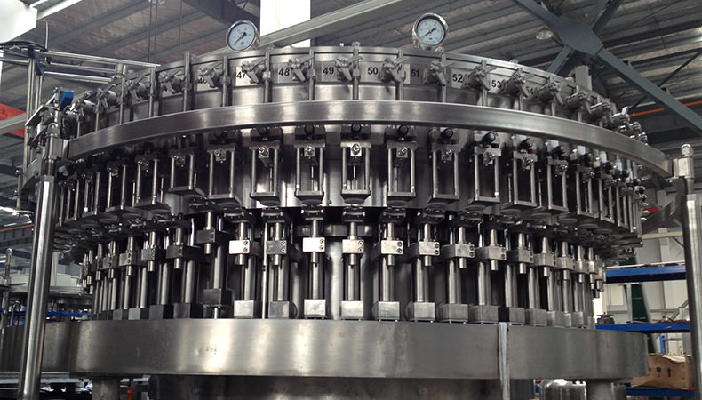 carbonated-beverage-filling-machines