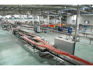 beverage-filling-production-line